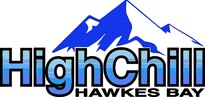 HighChill Hawke's Bay Logo